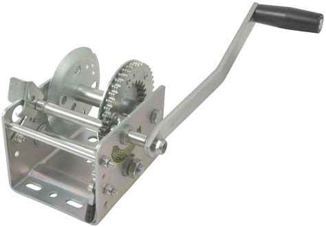 fulton high performance 2 speed trailer winch rope only - Boat Trailer Winch Line