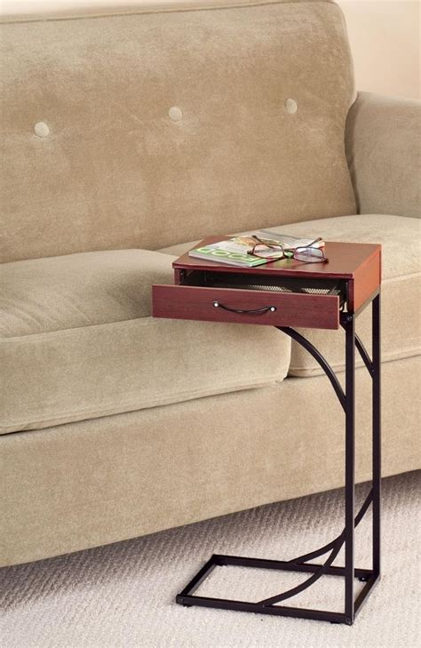 coffee table with storage drawers in walnut finish 761 best coffee side tables images on side
