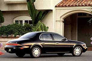 97 Infiniti J30 1993 97 Infiniti J30 Consumer Guide Auto