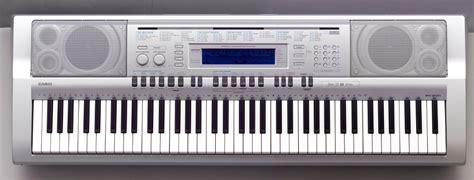 Keyboard Casio Wk 210 User Reviews Casio Wk 210 Audiofanzine