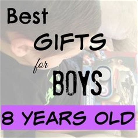 gifts for boys 8 year olds and christmas gifts for boys