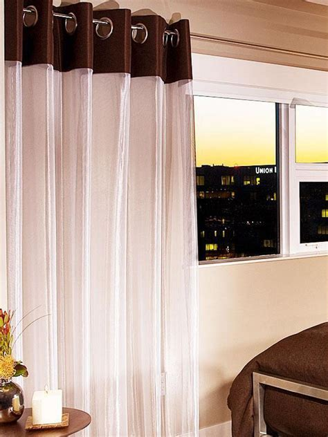 window treatments bedroom 7 beautiful window treatments for bedrooms hgtv