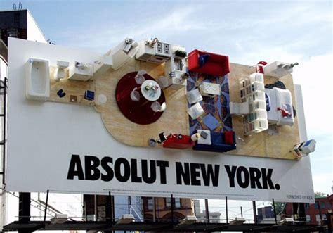 Great Apartment Ads 35 Brilliant Exles Of Billboard Advertising