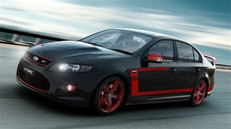 2014 mustang australia ford australia to kill fpv by 2014 in advance of