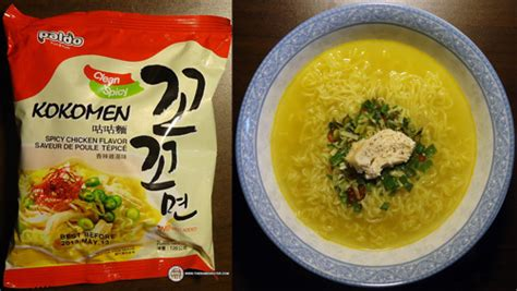 Mie Korea By Anja Store the ramen rater s top 10 instant noodles of 2013 serious