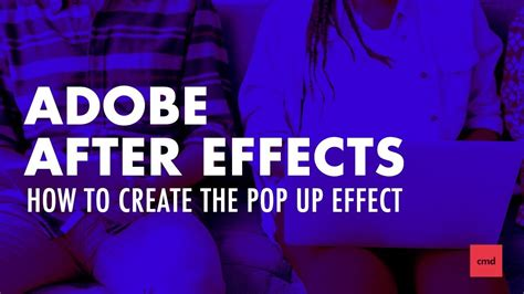 tutorial after effect pop up adobe after effects tutorial how to create the pop up