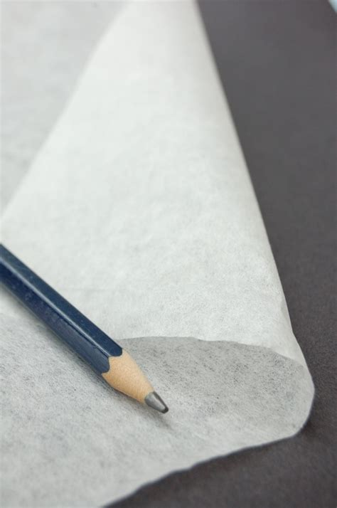How To Make Tracing Paper At Home - swedish tracing paper creative industry