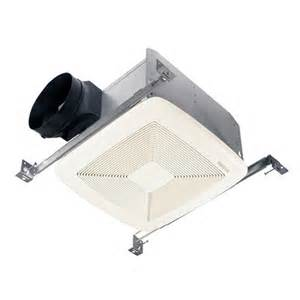 broan nutone bathroom exhaust fan ultra silent 110 cfm energy quietest bathroom exhaust