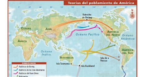 mapa del estrecho de bering tus imagenes im 225 genes sobre el poblamiento de am 233 rica