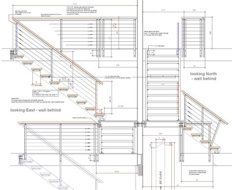 things you should know general info wood stairs steel stair details view deck railing ideas at http