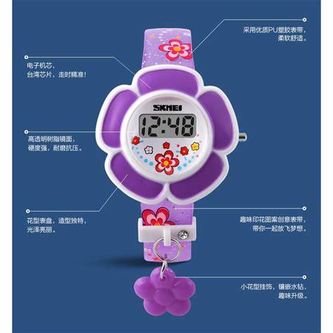 Promo Skmei Jam Tangan Anak Dg1144 Dg 1144 skmei jam tangan anak dg1144 pink jakartanotebook