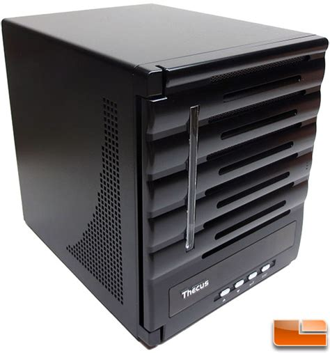 home storage server thecus n5550 5 bay home nas review legit reviewsthecus