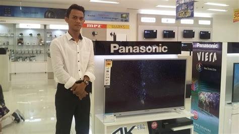 Ac Panasonic Batam beli produk panasonic bisa dapat rumah rp 1 miliar serta