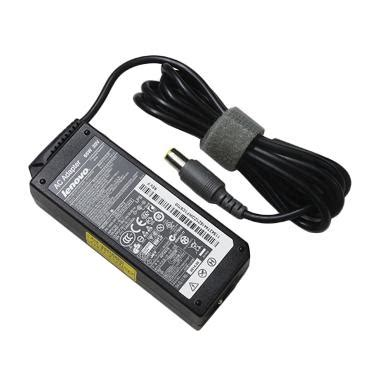Adaptor Notebook Lenovo Jarum jual lenovo ibm konektor jarum adapter charger for lenovo