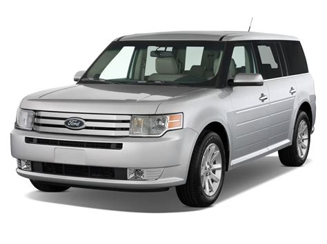 ford crossover 2009 ford flex limited awd road trip in new ford flex