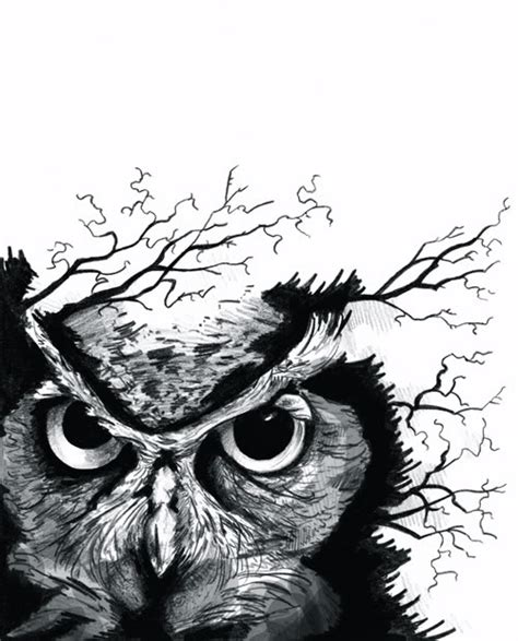 celtic owl and moon by tattoo design on deviantart celtic owl and moon tattoo designs real photo pictures