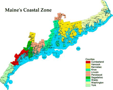 map of maine coast 1000 images about new maps on