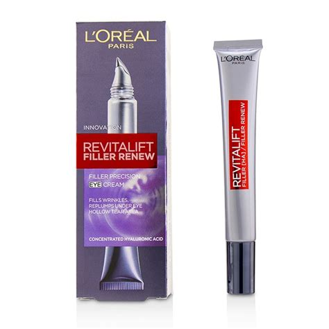 Loreal Revitalift Filler l oreal new zealand revitalift filler renew filler