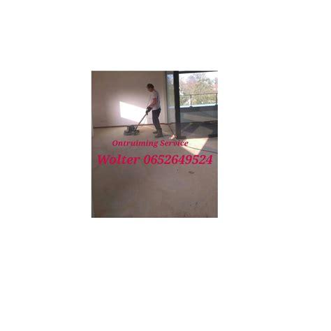 Lijmresten Verwijderen Vloer by Lijmresten Verwijderen Vloer Trendy Betonvloer Reinigen