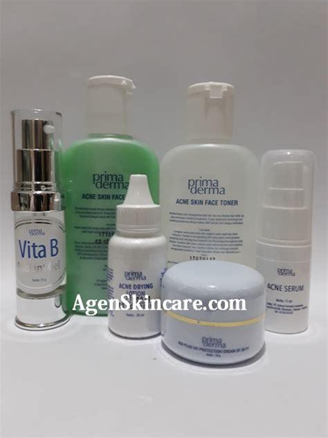 Acne Skin Toner Primaderma paket jerawat primaderma primaderma paket jerawat adalah