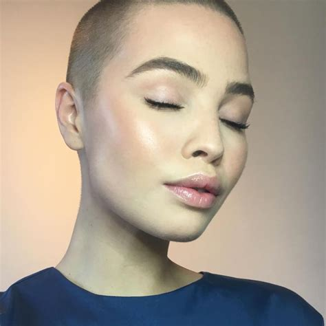 female crew cut hairstyles the 25 best buzz cut women ideas on pinterest pixie