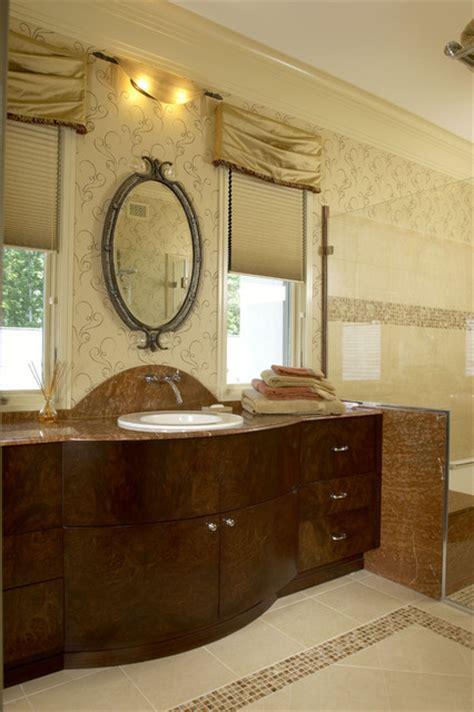 woodley house guest bath traditional bathroom dc