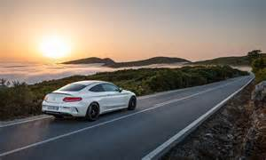 white car mercedes c63 coupe 2016 all about gallery car