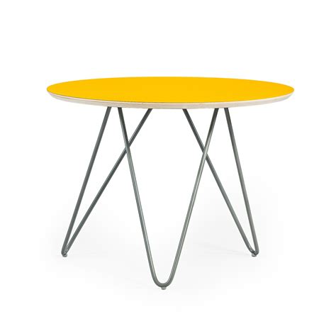 table zig zag zig zag coffee table r 60 yellow ikershop