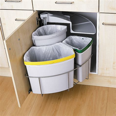 Storage Cupboards For Kitchens - kitchen bins kitchen accessories magnet trade