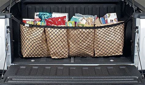 Cargo Net For Truck Bed by Truck Bed Grocery And Cargo Net Cargogear