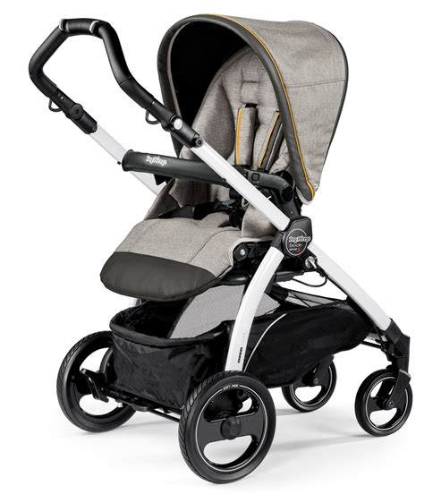 gestell quinny zapp peg perego book s completo 2017 luxe grey wei 223 gestell
