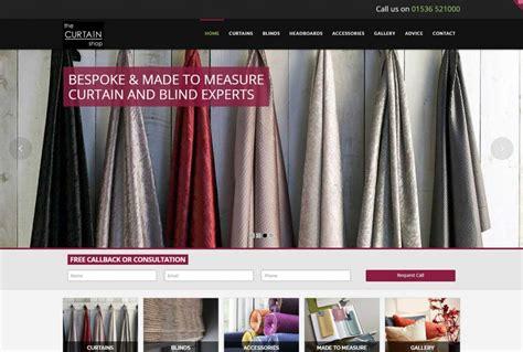 curtain shop com portfolio archive bsolve it limited