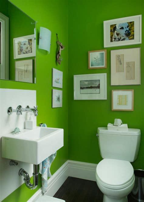 bad neu gestalten farbe ins badezimmer bringen - Badezimmer Farbig Gestalten