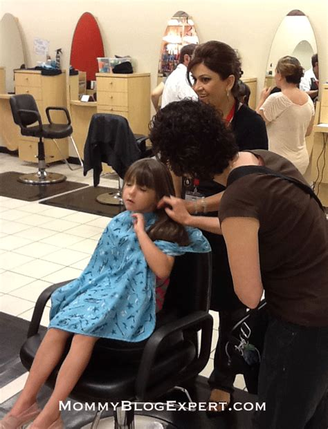 the back of penneys new haircut jcpenney hair salon free back to school haircuts 2014