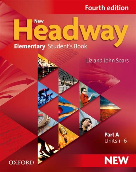 Headway Light new headway fourth edition student s book a elementary