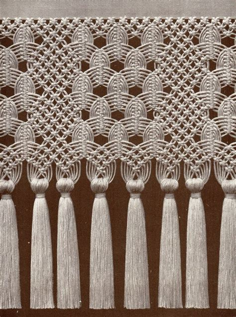 Macrame Projects - 25 best ideas about macrame patterns on