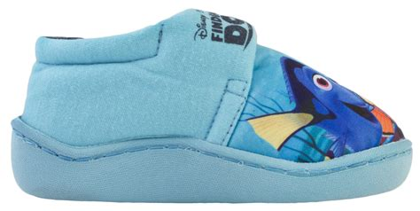 finding nemo slippers adults disney finding dory nemo slippers boys slip on booties