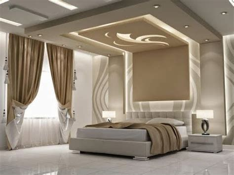 simple pop ceiling designs modern bedroom false ceiling