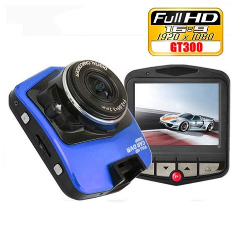hd dvr car 2016 mini car dvr gt300 dashcam 1920x1080