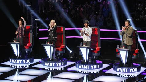 the voice couch the voice hits 20 million song downloads the hollywood