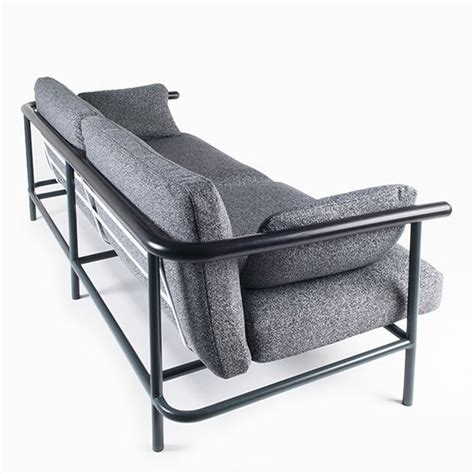 metal frame sofa 14 best external metal frame sofas images on pinterest