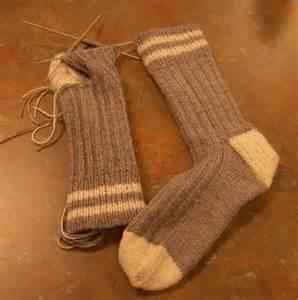 comment tricoter des bas facile