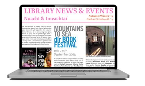 fcpl news and special events library dlr libraries newsletter dlr libraries