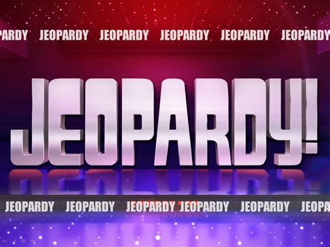 Jeopardy Theme Song For Powerpoint Jeopardy Powerpoint Template Youth Downloadsyouth Downloads