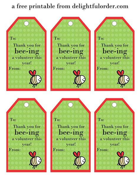 order tags delightful order free printable tags