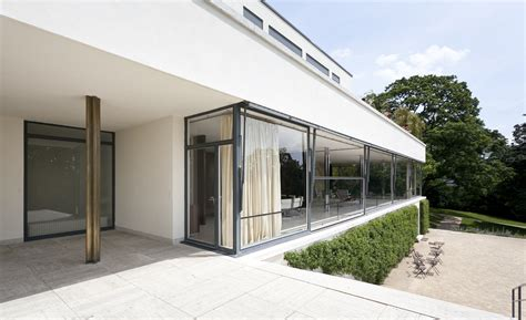 haus tugendhat gallery of ad classics villa tugendhat mies der