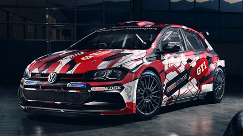 volkswagen polo gti  wallpapers  hd images