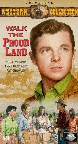 jack mazzola biography watch walk the proud land 1956 online free streaming