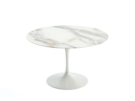 Tulip Table Marble 120cm The Natural Furniture Company Ltd Marble Tulip Table