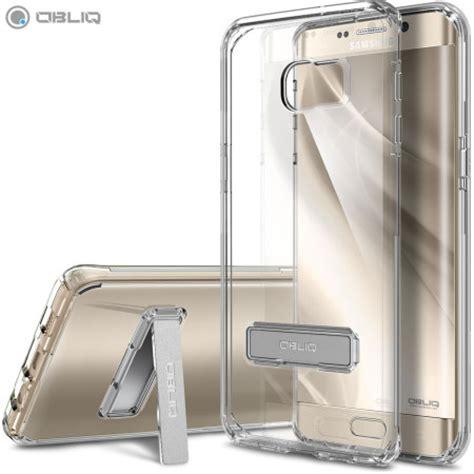 Obliq Shield Samsung Galaxy S8 Plus Clear obliq shield series samsung galaxy s6 edge plus